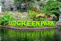 Eco Green Park Malang