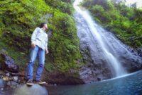 Air Terjun Montel Kabupaten Kudus