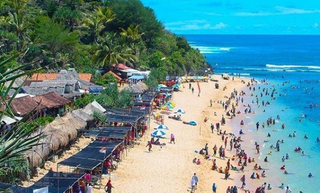 Pantai Sepanjang Gunungkidul
